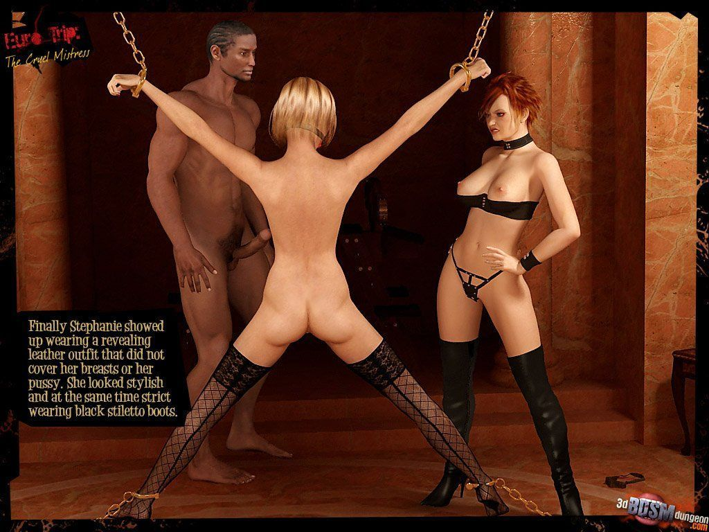 3D Bdsm Movies 3d bdsm comics . 44 new porn photos.
