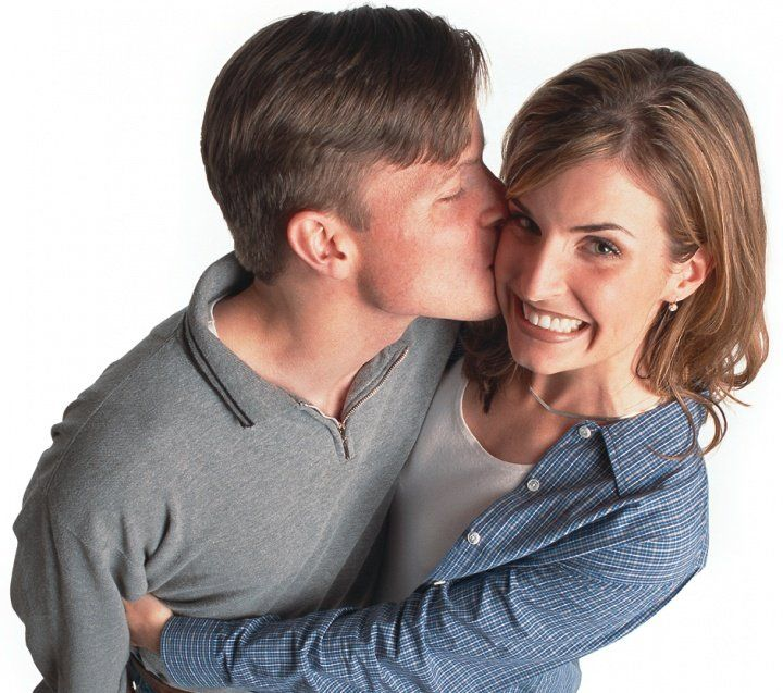 How long should you be dating before you kiss
