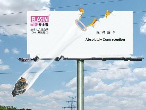 best of Funny Condom ads