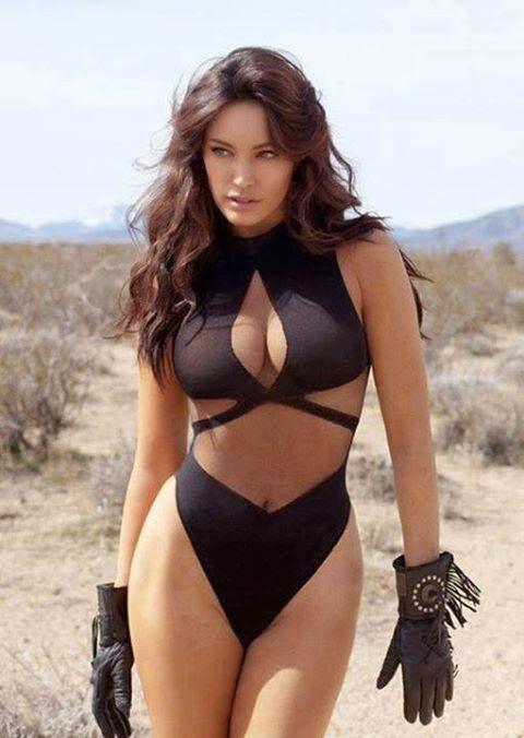 Kelly brook nude comic porn