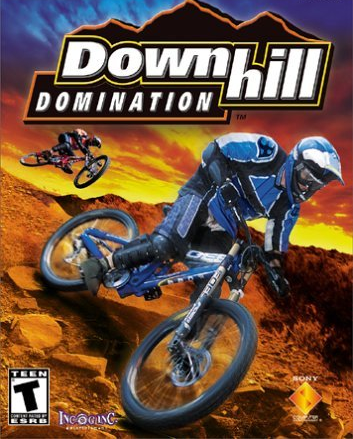Mamsell reccomend Ps2 downhill domination cheatcodes