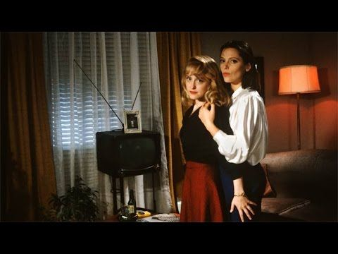 Firemouth reccomend 60 s lesbian film