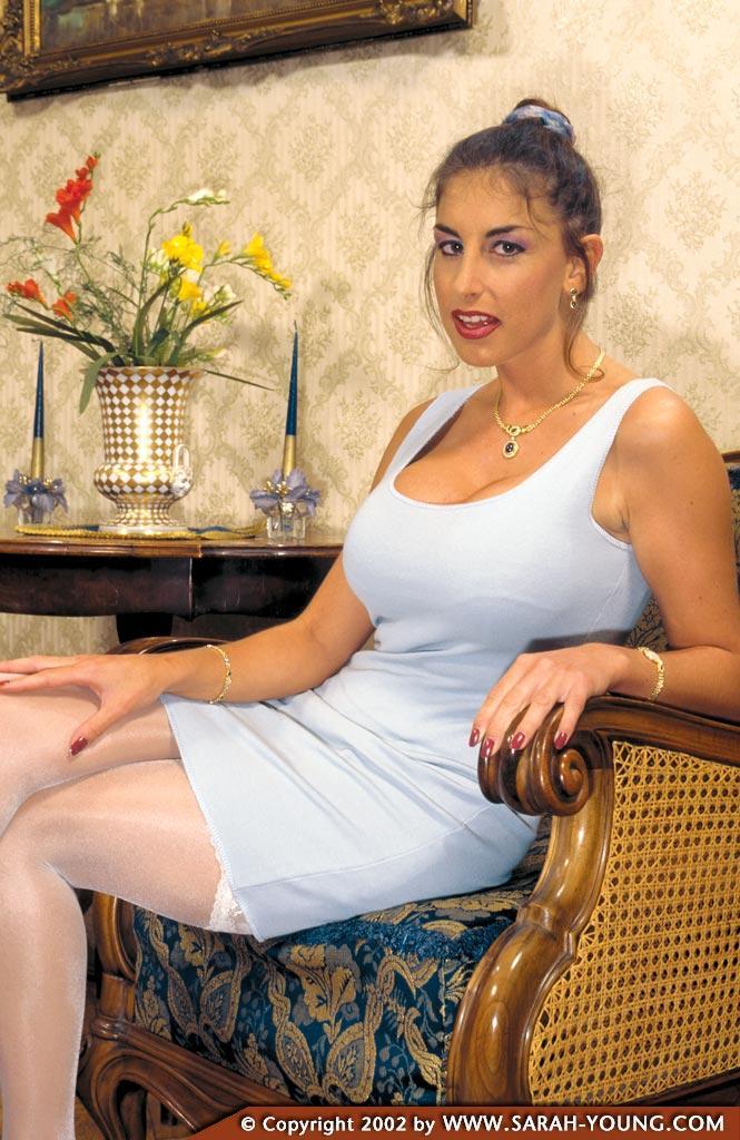 Young hardcore sarah Sarah Young