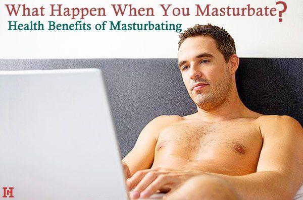 Masturbation healthy for skin