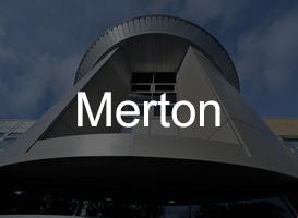 Target reccomend Merton adult education college