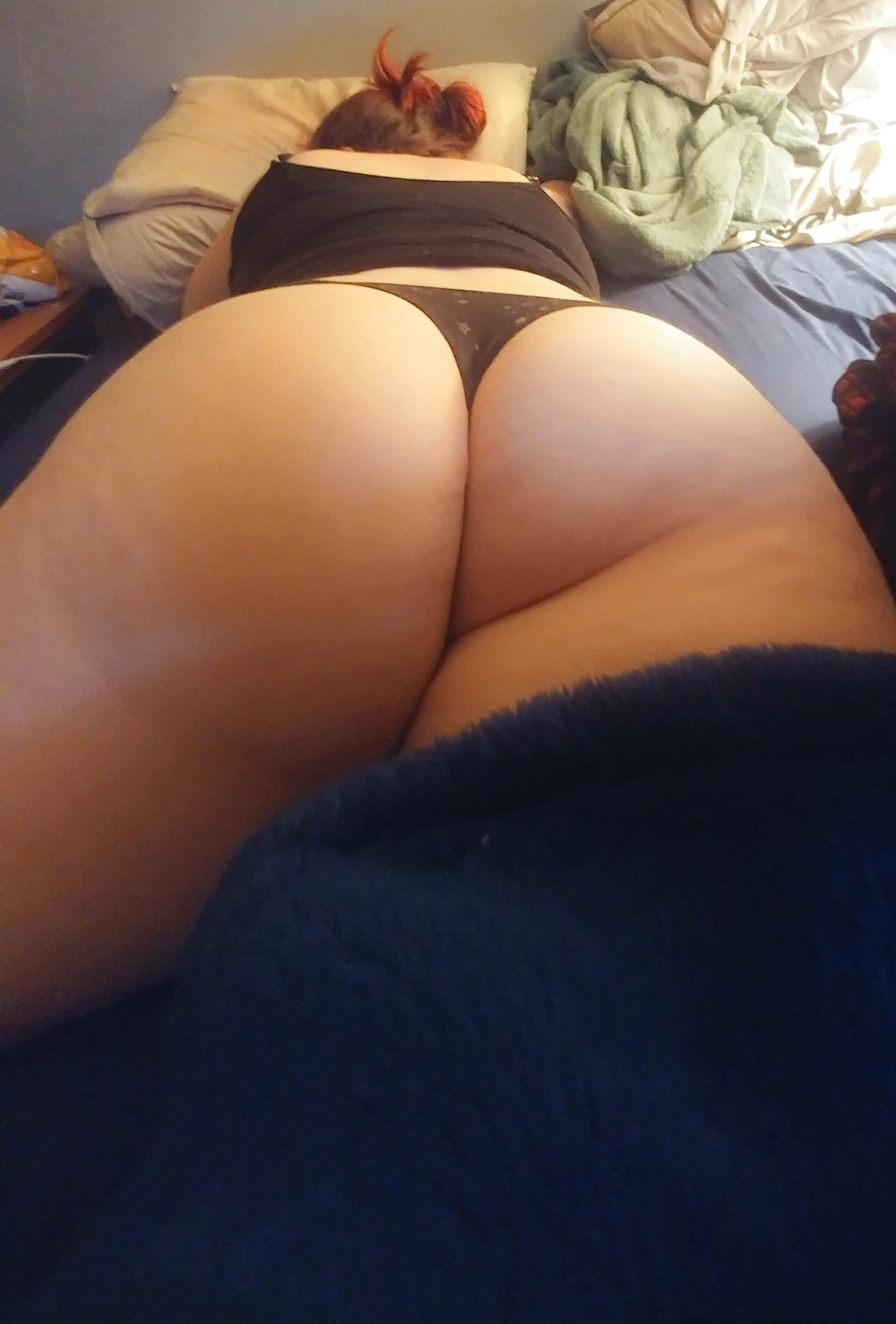 best of Porn Sleeping booty