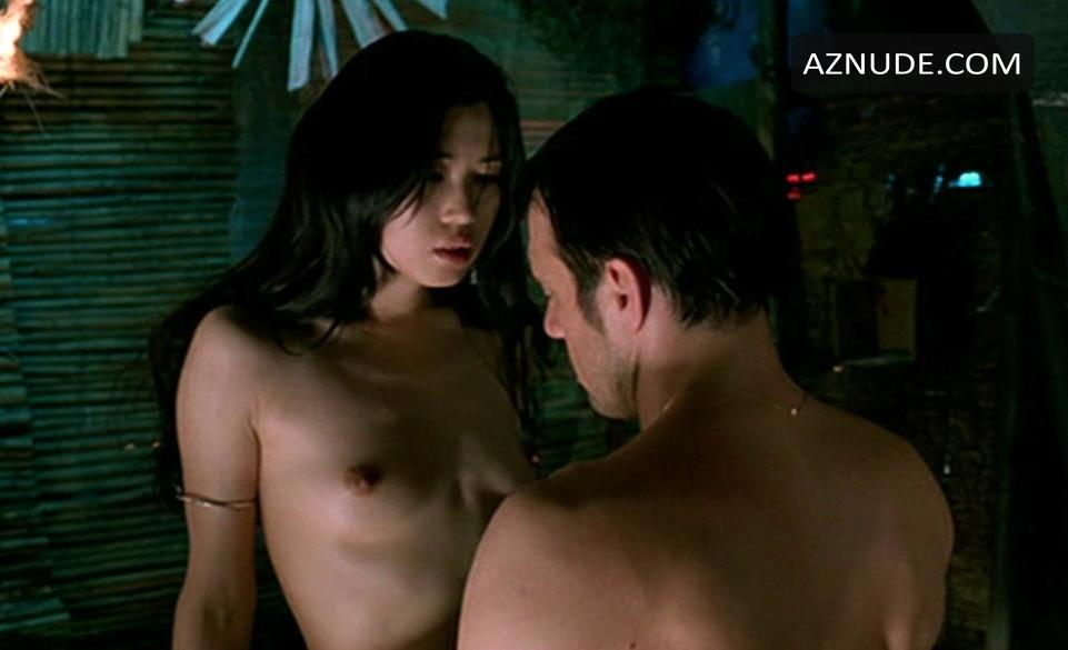 Amy yip nude pictures