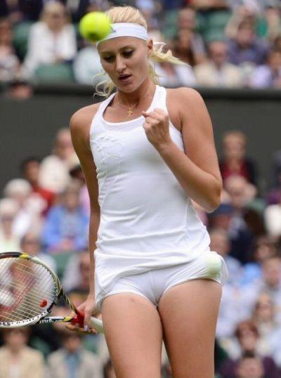 Dorito reccomend Women sports player nude