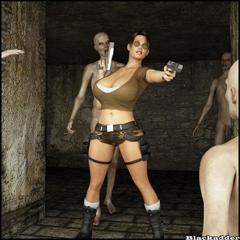 Croft erotic lara story opinion