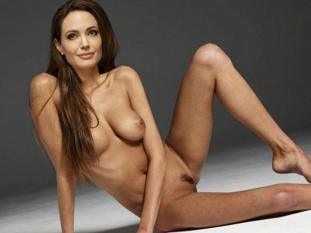 Can Angelina jolie nude nipples consider, that
