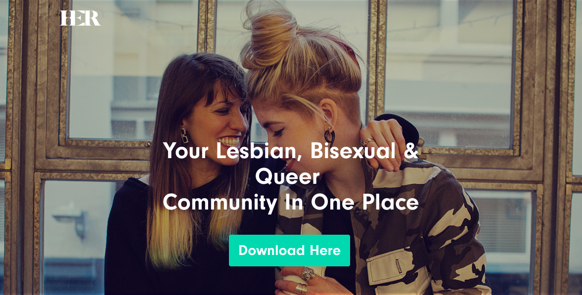 Lifesaver reccomend Best lesbian match service