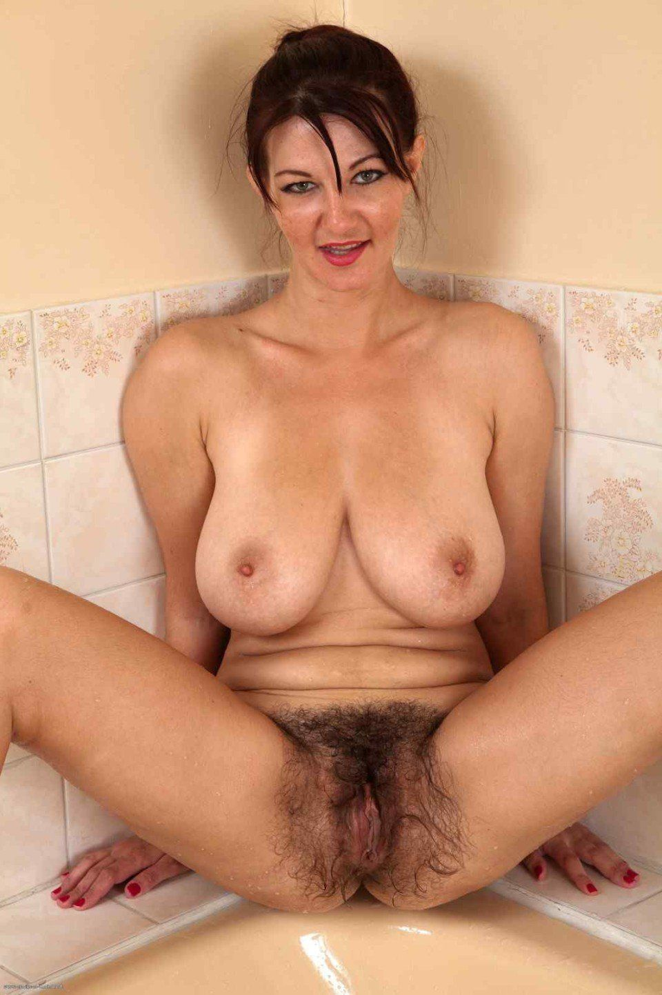 Naked wife exposed