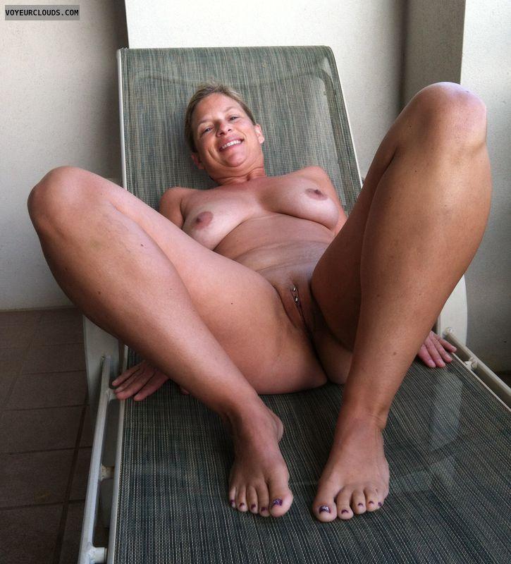 best of Naked milf Amateur american