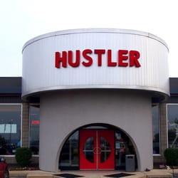 General reccomend Hustler store ohio