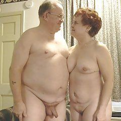 best of And grandpa nude Grandma