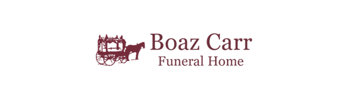 best of Home funeral Boaz carr