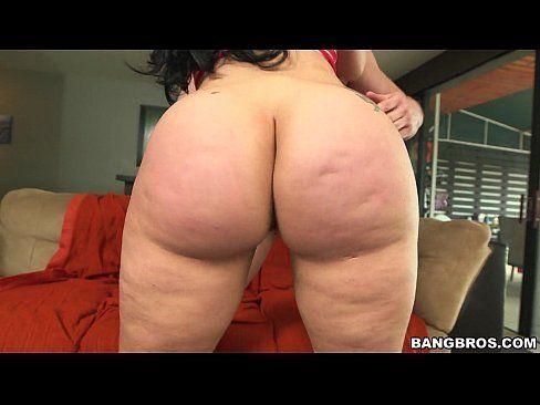 Pharoah reccomend Latina ass pounding monster