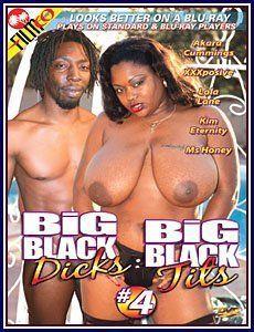 best of Dvd Big black tits