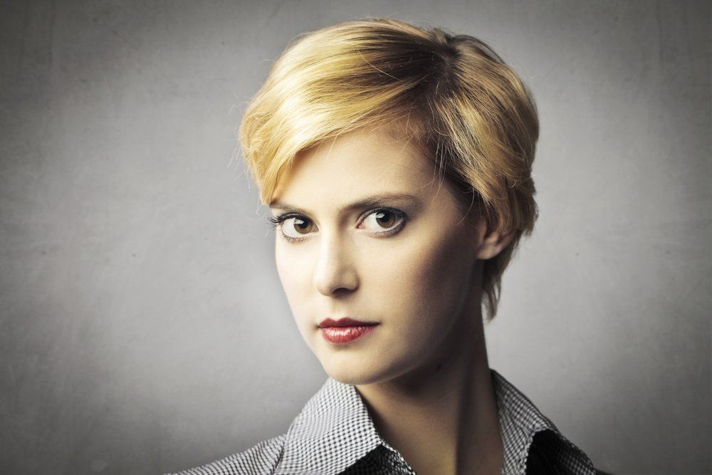 Porn girls with pixie haircuts join