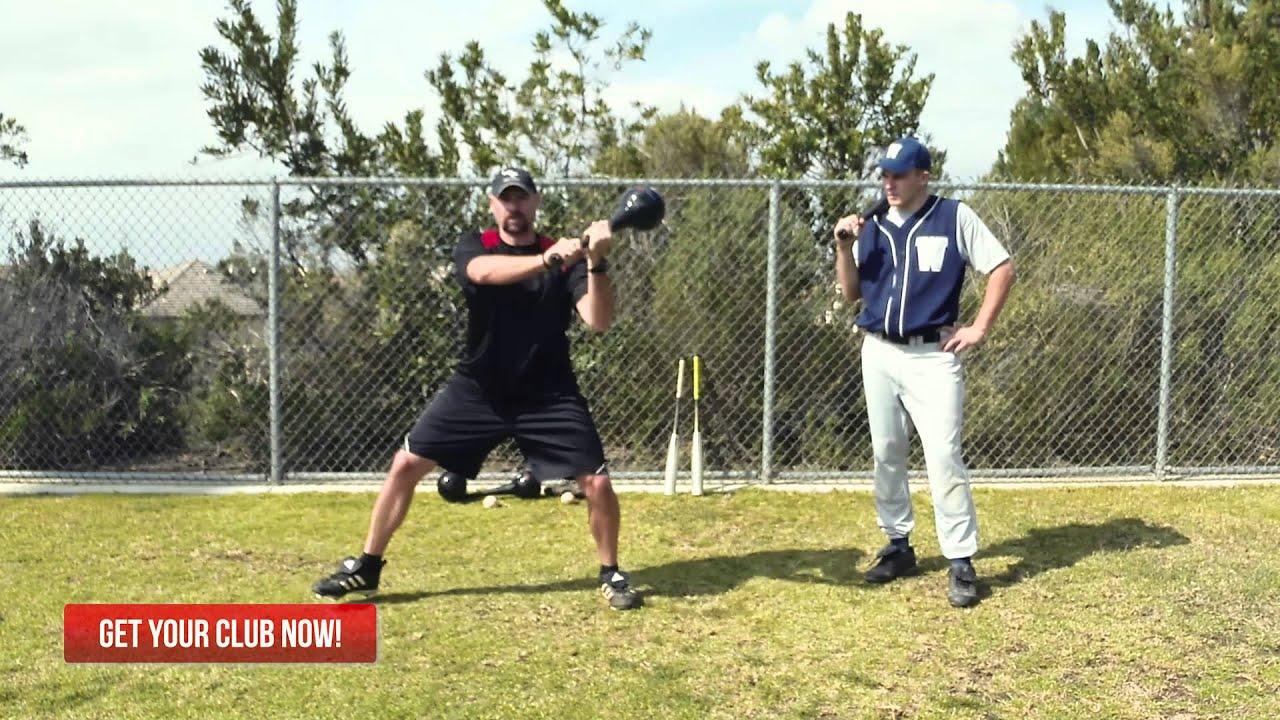 best of Swinging Baseball exercises for