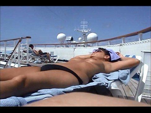Apologise, carnival cruise naked pussy