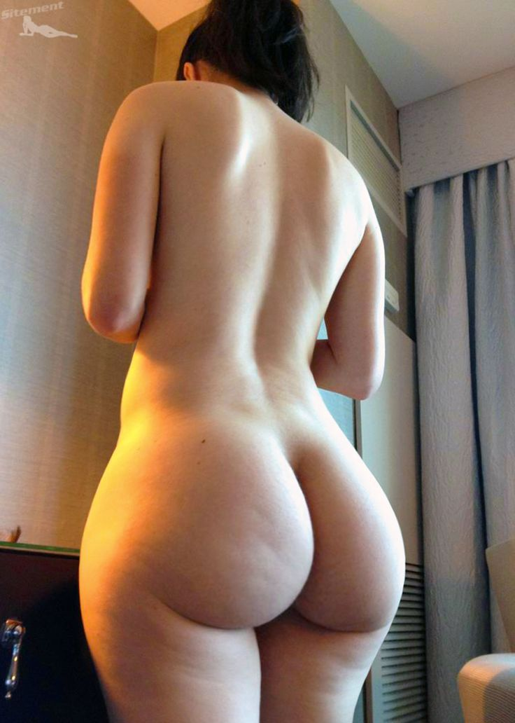 best of Booty big girls curvy Nude