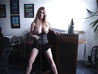 Mature gives jerk