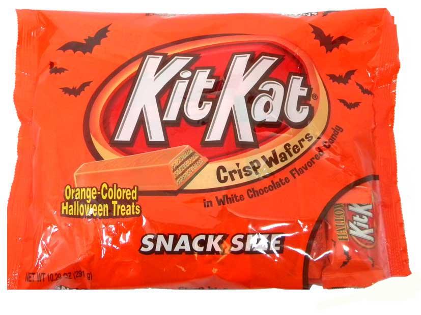 Kitkat fun size