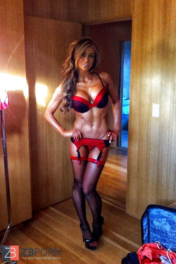 Hot models with hot tits porn