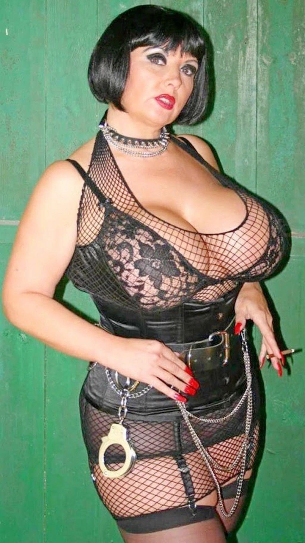 best of Smoking woman Busty