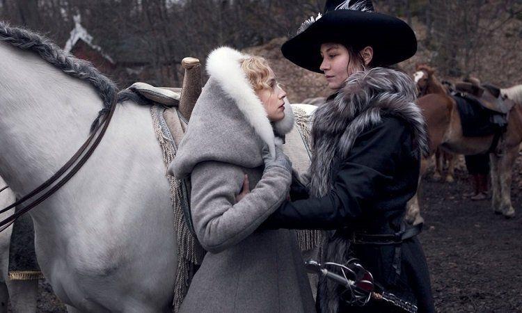 best of Film lesbian 60 s