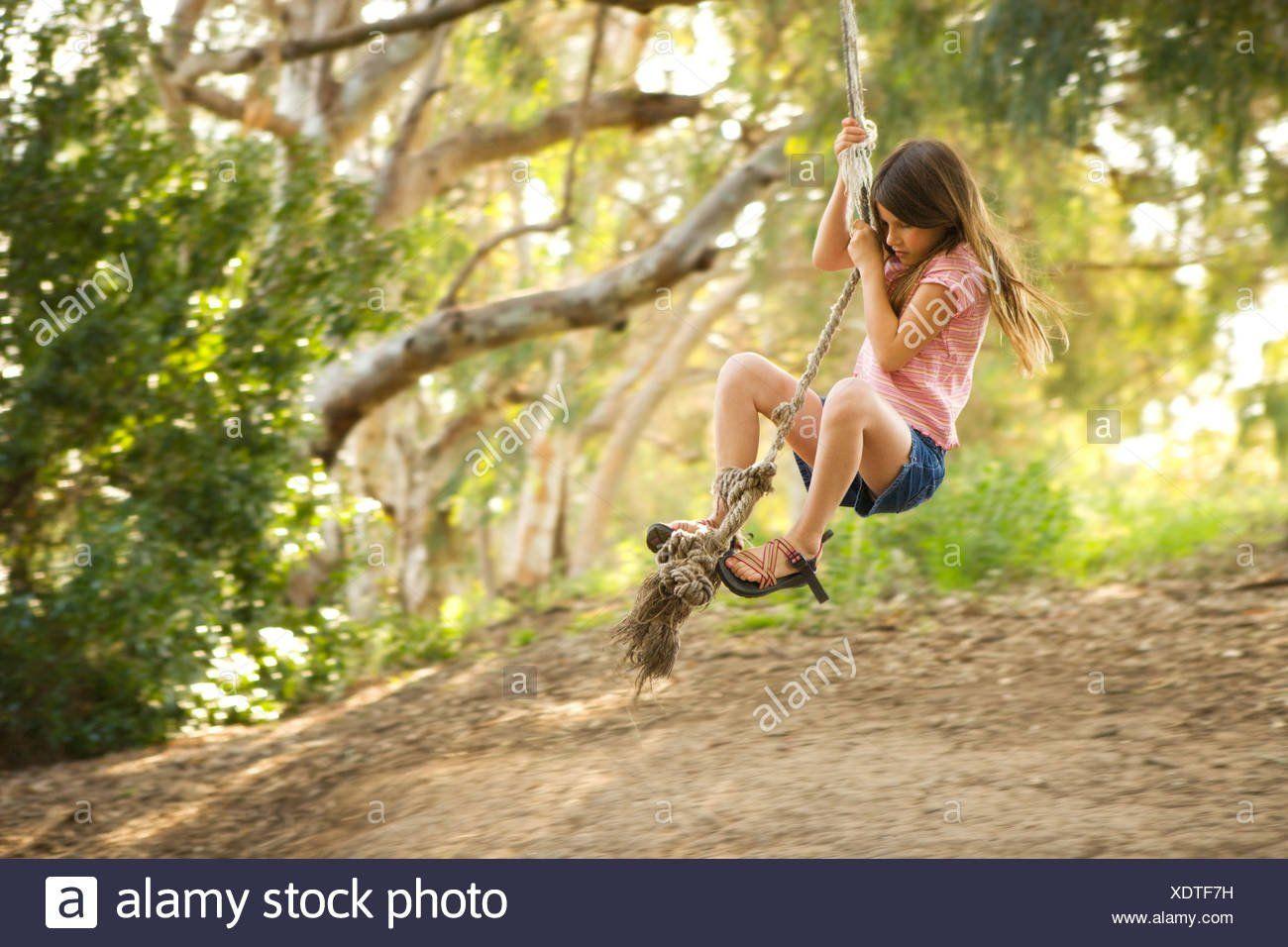 California girl swinger