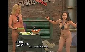 Confirm. springer nude clips jerry apologise