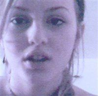 Excited leighton meester naked fucked share