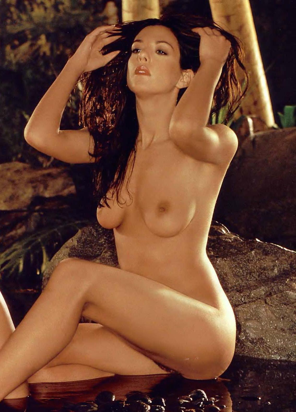 French sexy nude women
