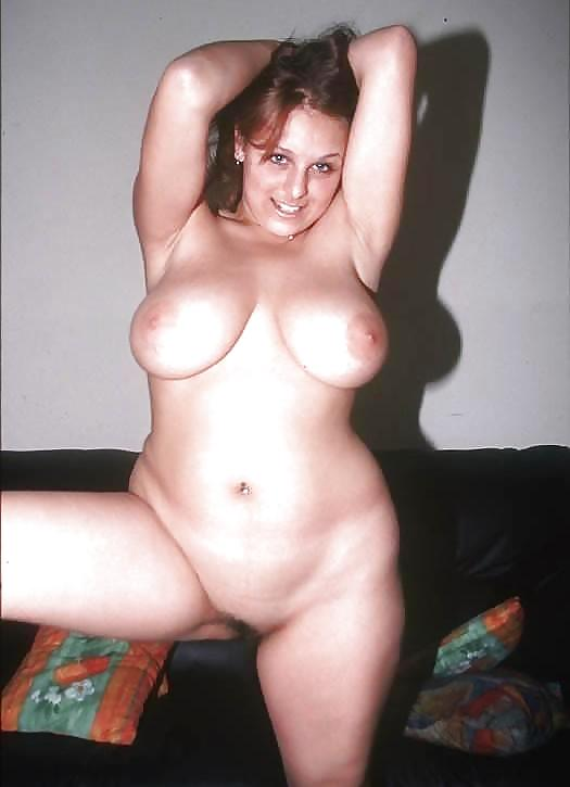 Fat white girls fucked naked