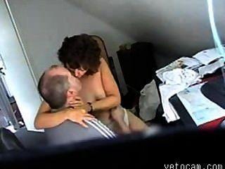 Ribeye reccomend Security cam video sex