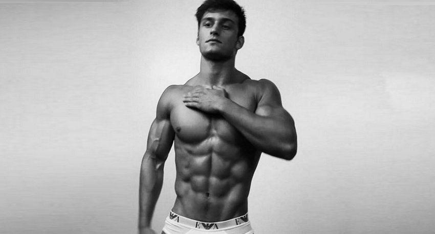best of Top model guys Americas nude