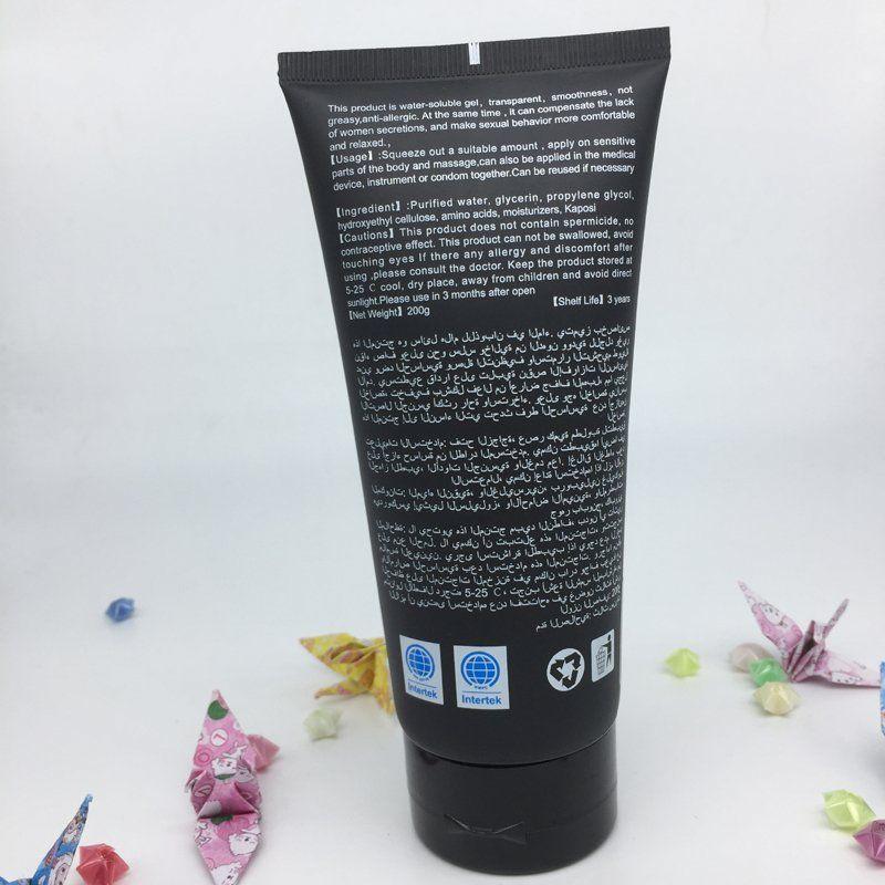 Coo C. reccomend Body secretion anal oil