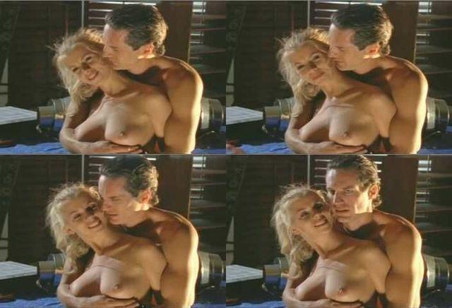 best of Abbott nude Angela