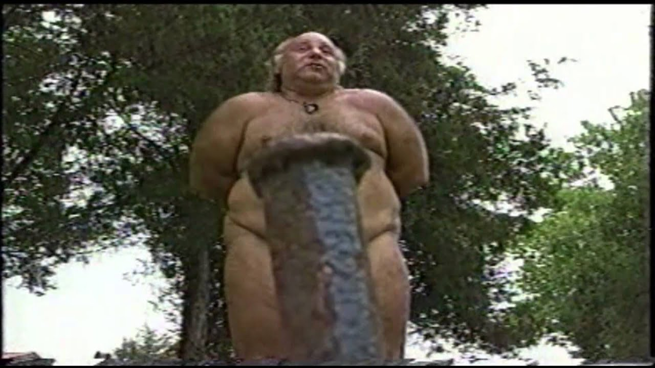 Vams reccomend Nudist camps for older adults