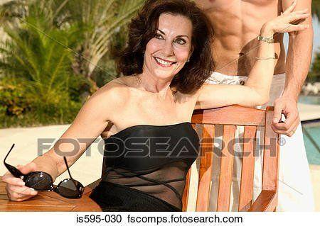best of Men young Mature women