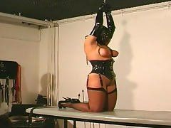 Bdsm in girdles