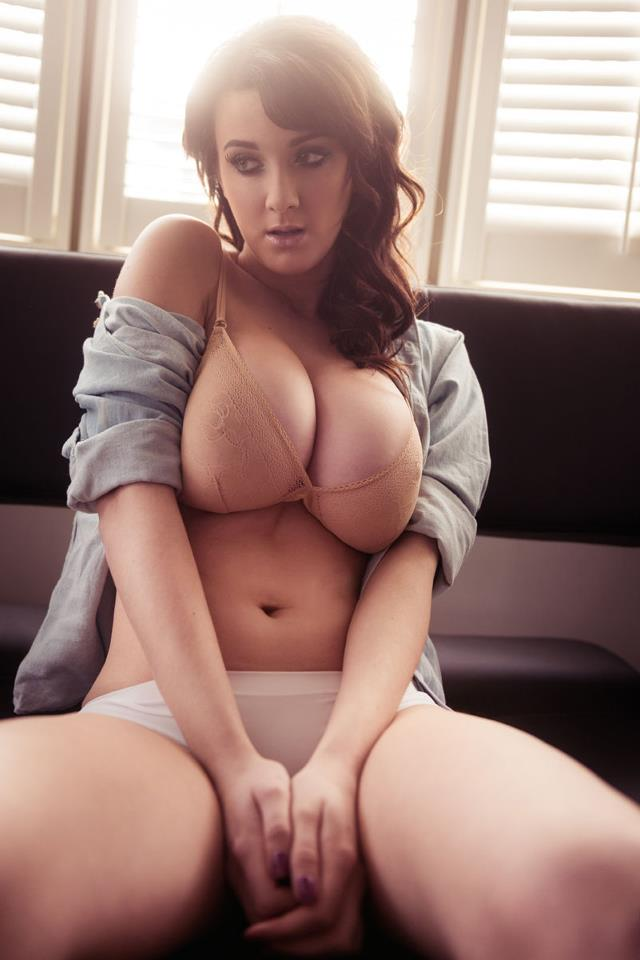 Nude world biggest boobs