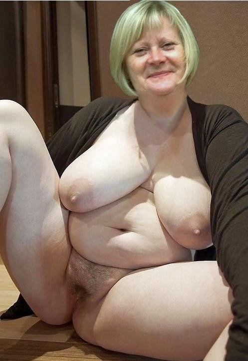 Mad M. reccomend Busty grannys porn