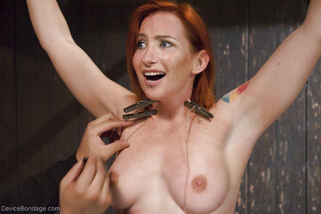 Watch Nipple Torture porn ...