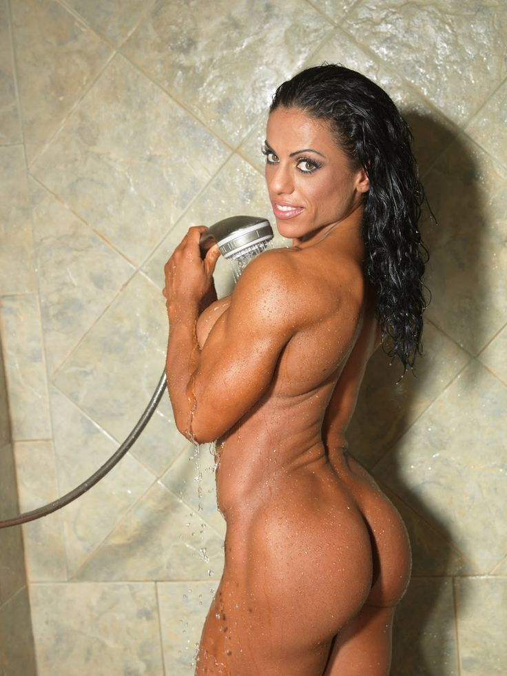 Muscle women nude tube sexy