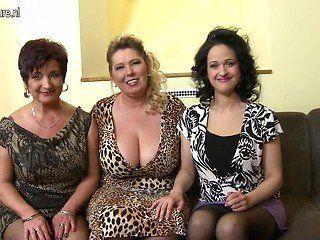 Mature sex female orgys