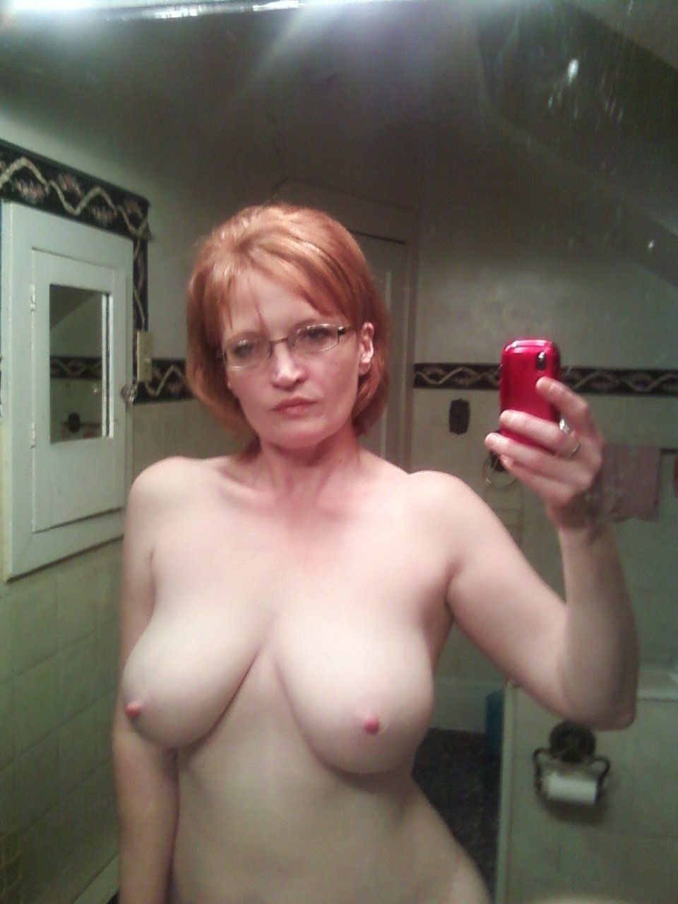 Much the Sexy mature mother naked right!