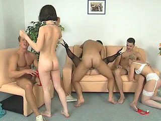 Crystal reccomend Swinger slut load